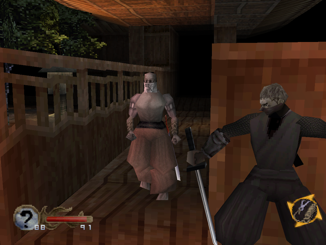 Tenchu for android